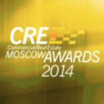 Премия CRE Moscow Awards 2014